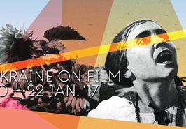 OPENING UKRAINE ON FILM FESTIVAL EARTH